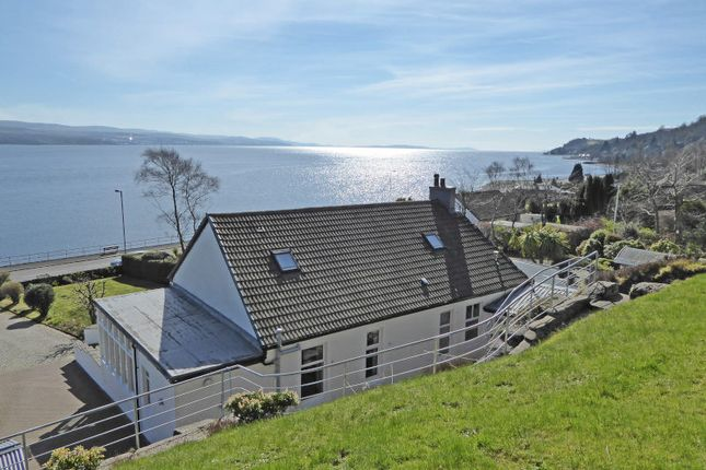 4 bed cottage for sale in Bullwood Road, Dunoon