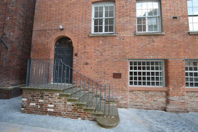 Thumbnail Flat for sale in Murrays Mills, 50 Bengal Street, Manchester