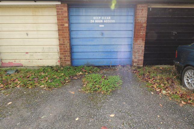 Garage of Kingsleigh Park, Kingswood, Bristol BS15