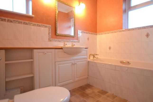 Bathroom of The Broadway, Sandhurst, Berkshire GU47