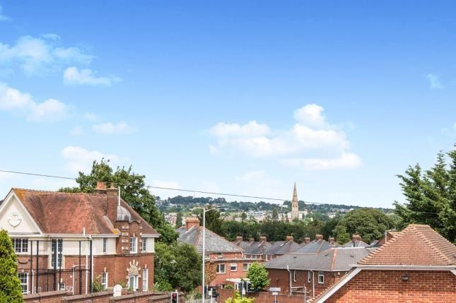 Street View of Exeter, Devon EX4