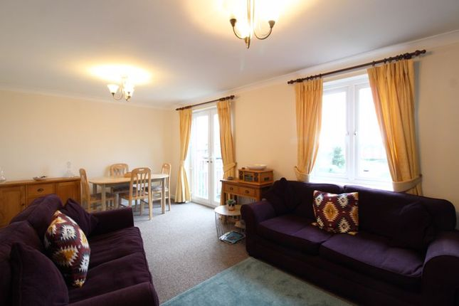Lounge of Croxall Court, Walsall WS9