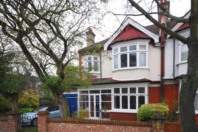Thumbnail Property to rent in Strathbrook Road, Streatham Common