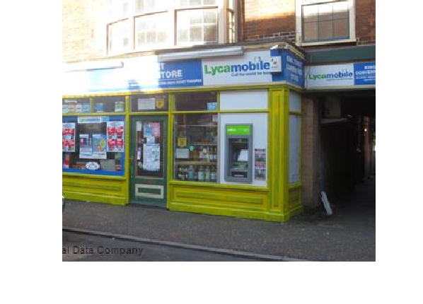 Retail premises for sale in King Street, Great Yormouth, Norwich