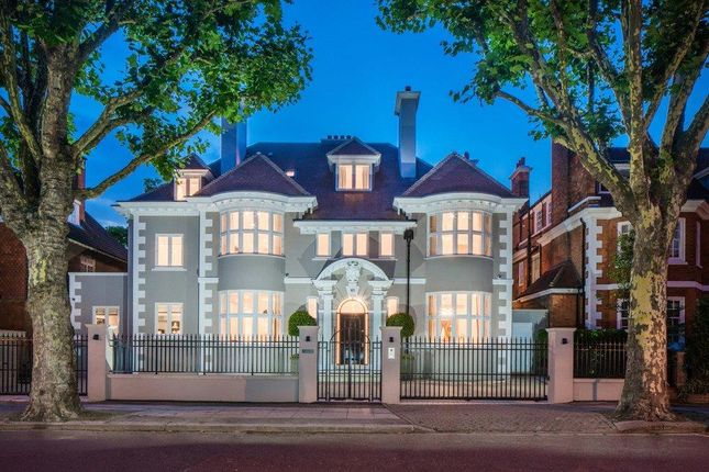 Detached house for sale in Elsworthy Road, London