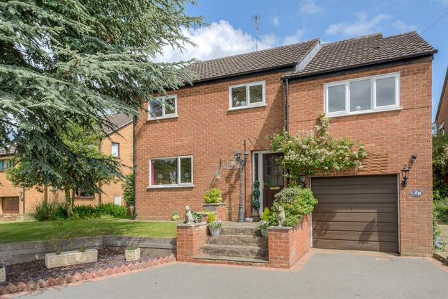 Thumbnail Detached house for sale in High Street North, Tiffield, Towcester