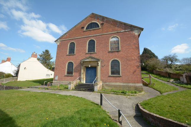 Thumbnail Detached house for sale in Westbury Leigh, Westbury