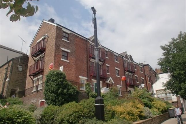 Thumbnail Flat to rent in St. Johns Court, St. Johns Road, Wrexham