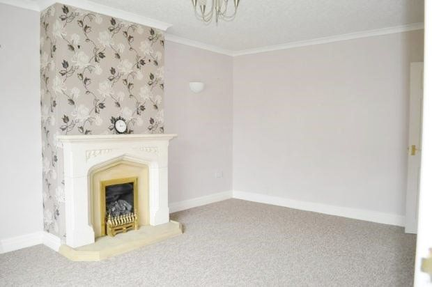 Thumbnail Detached bungalow to rent in Cockersands Avenue, Hutton, Preston