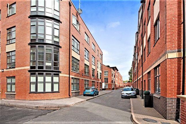 Thumbnail Flat to rent in Mint Drive, Hockley, Birmingham