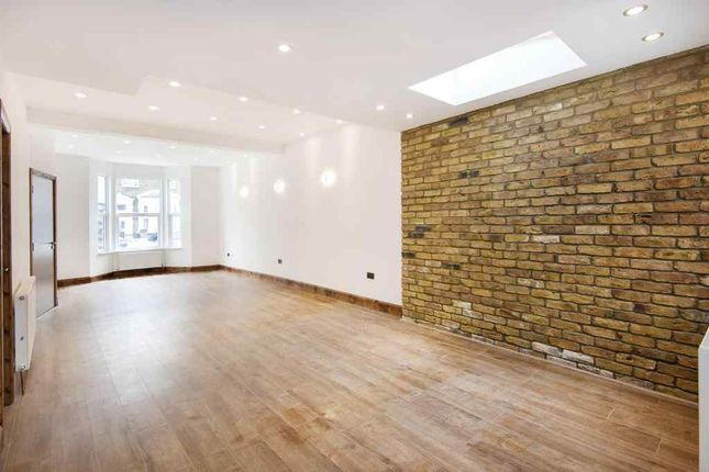 Thumbnail Terraced house for sale in Henderson Road, London