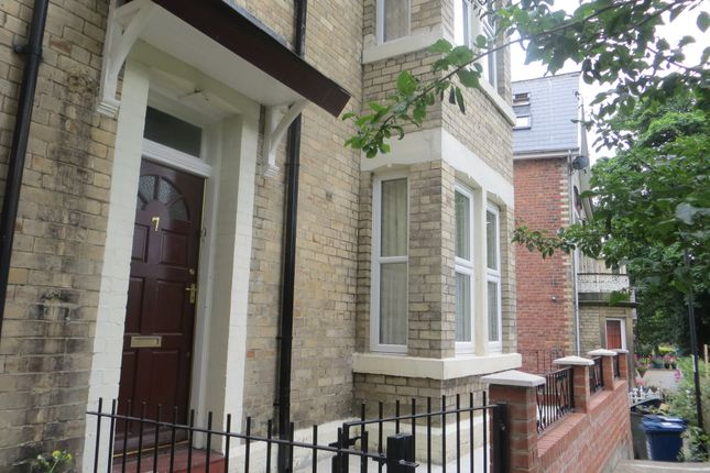 Thumbnail Detached house to rent in Burnside, Spital Tongues, Newcastle Upon Tyne