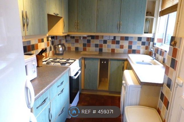 Thumbnail Terraced house to rent in Charles Street West, Lincoln