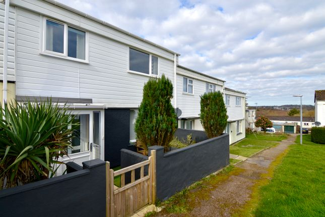 3 bed terraced house for sale in Lowenek Close, Falmouth TR11