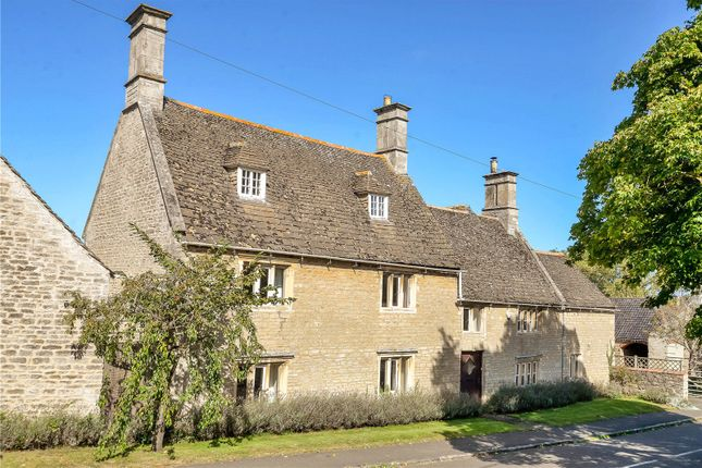 Thumbnail Property for sale in Lower Benefield, Oundle, Northamptonshire