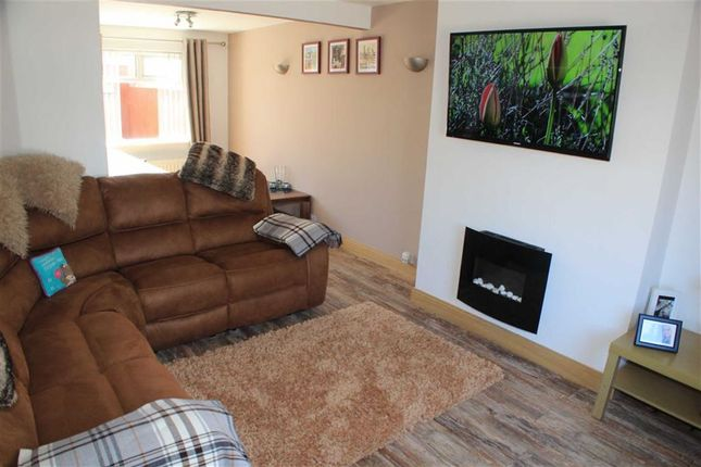 3 bedroom semi-detached house for sale in Albany Road, Bangor