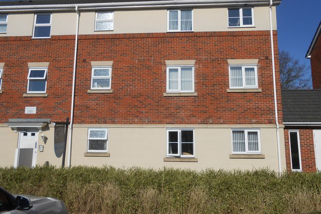 Thumbnail Flat for sale in Flamingo Gardens, Perry Common, Birmingham
