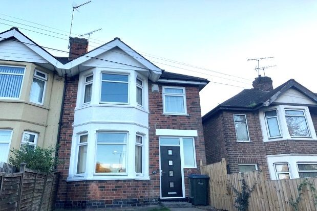 Thumbnail Semi-detached house to rent in London Road, Whitley