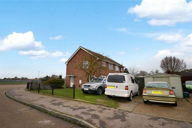 Parking of Dedham Avenue, Clacton-On-Sea, Essex CO16