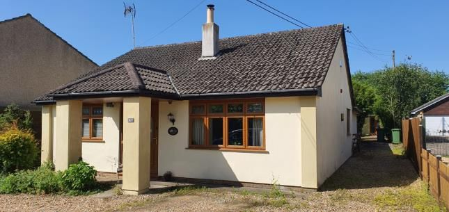 Thumbnail Bungalow for sale in North Road, Iron Acton, Bristol, South Gloucestershire