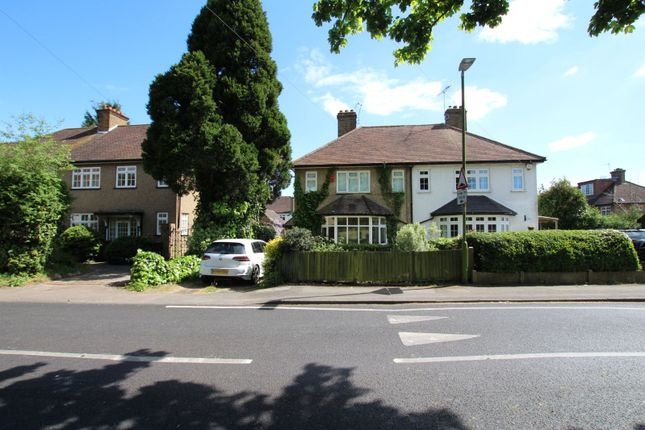 3 bed semi-detached house to rent in Berry Lane, Rickmansworth