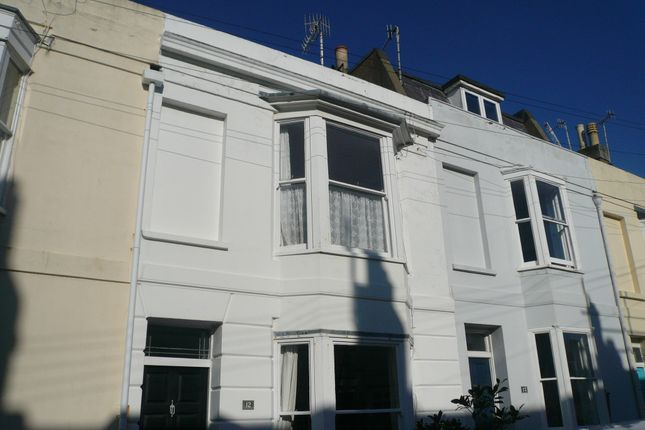 Thumbnail Terraced house to rent in College Gardens, Brighton