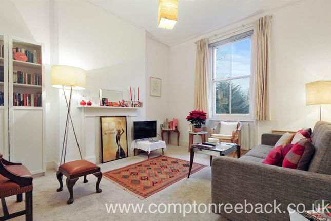 1 bed flat for sale in Abbey Road, South Hampstead