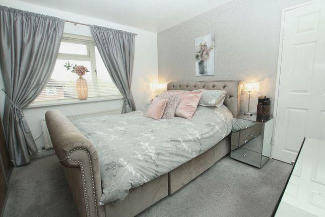 Bedroom 1 of Highfield Road West, Biddulph, Stoke-On-Trent ST8