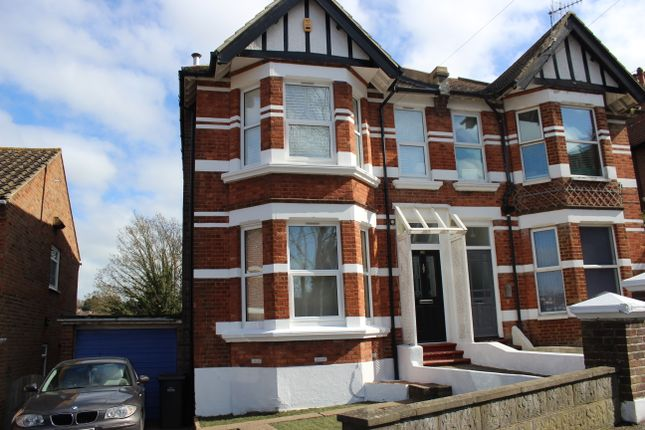 4 bed semi-detached house for sale in Elphinstone Road, Hastings
