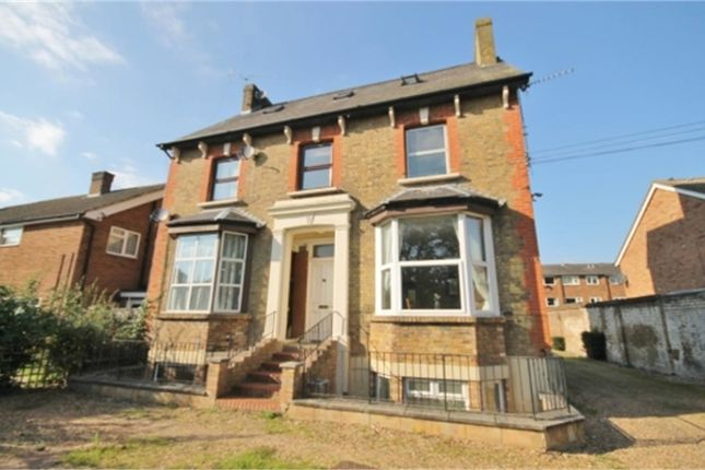1 bed flat for sale in 39 Leacroft, Staines-Upon-Thames, Surrey
