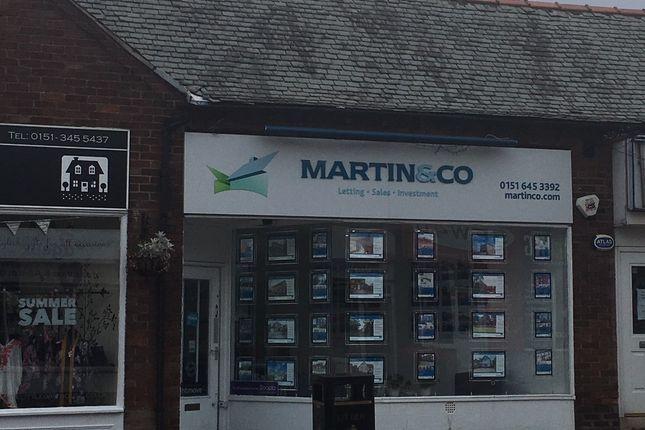 Thumbnail Retail premises to let in Church Road, Bebington
