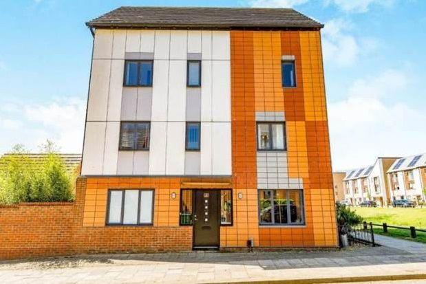 Thumbnail Property to rent in Gifford Lane, Upton