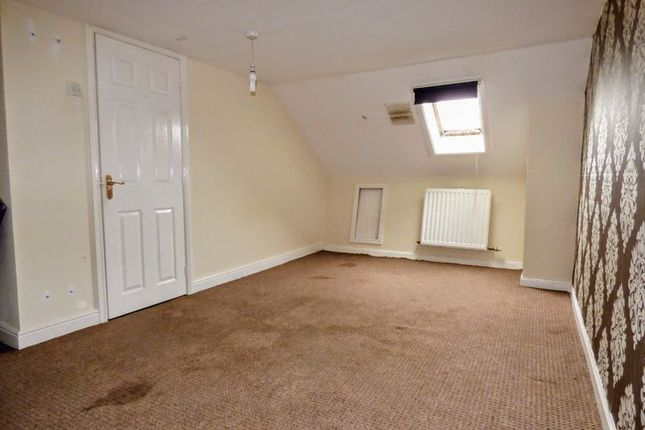 Bedroom of Milton, Lesmahagow, Lanark ML11