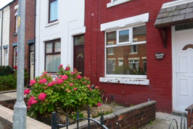 Thumbnail Property to rent in Catherine Street East, Horwich, Bolton