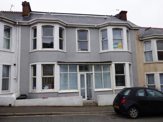 Thumbnail Flat for sale in Newquay, Cornwall, England