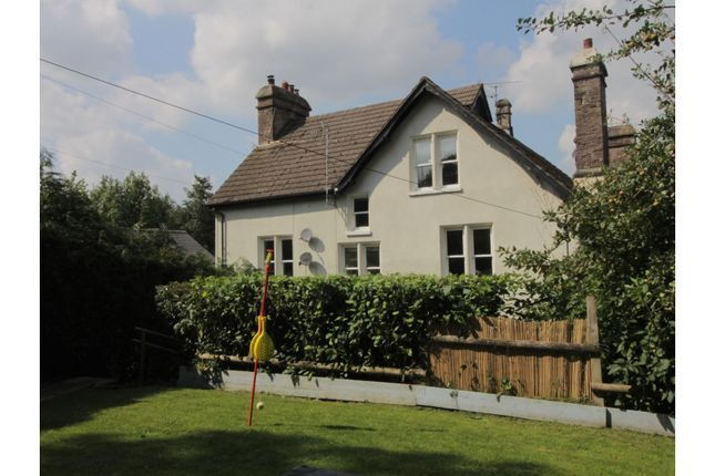 Thumbnail Property for sale in Llanishen, Chepstow