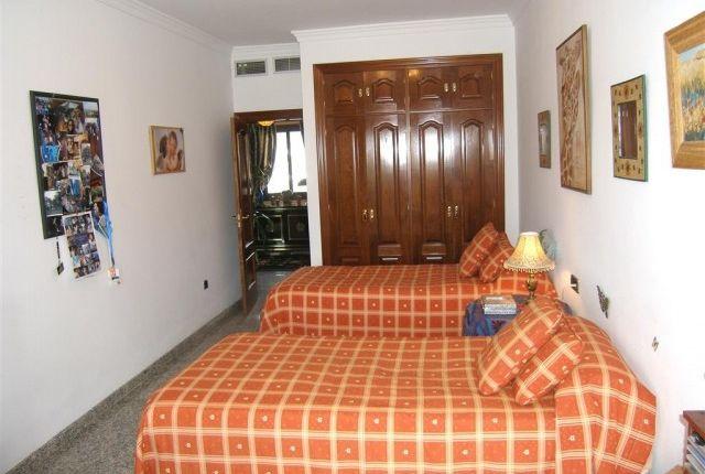 Bed 4 Bis of Spain, Málaga, Mijas