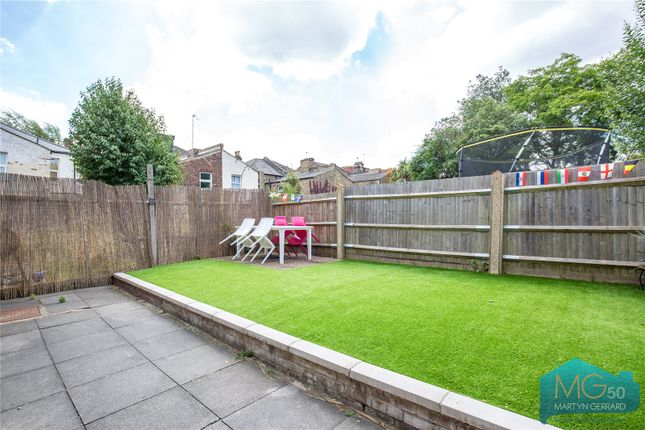 Thumbnail Detached house for sale in Ireland Place, London