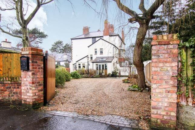 Thumbnail Semi-detached house for sale in Timms Lane, Formby, Liverpool, Merseyside