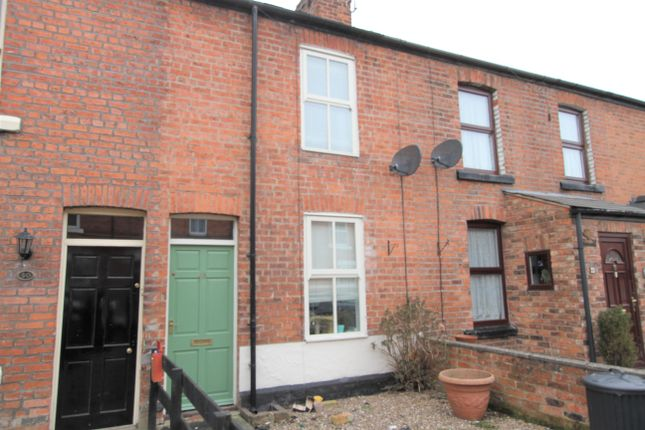 Thumbnail Terraced house to rent in Bradford Street, Chester, Cheshire