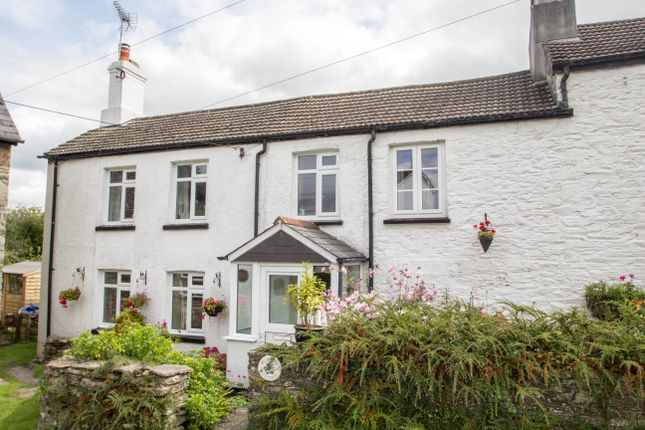 Thumbnail Cottage for sale in Latchley, Gunnislake