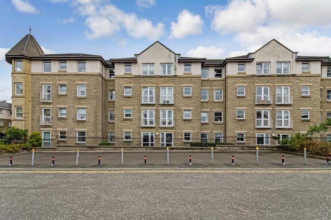 Thumbnail Flat for sale in Weavers Court, Woodside Walk, Hamilton