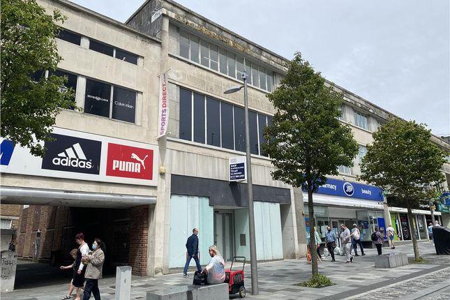 Thumbnail Retail premises to let in 78 New George Street, Plymouth, Devon