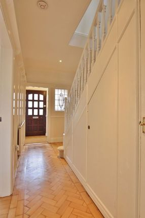 Hallway of Castle Drive, Heswall, Wirral CH60