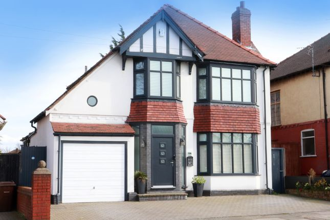 Thumbnail Detached house for sale in Southport Road, Bootle