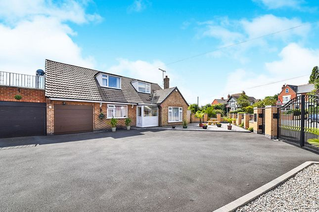 Thumbnail Bungalow for sale in Main Street, Weston-On-Trent, Derby