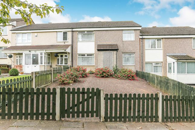 Asholme Close, Hodge Hill, Birmingham B36
