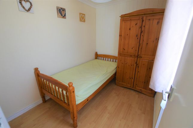 Bedroom Two of Carmarthen Bay, Llanelli SA17