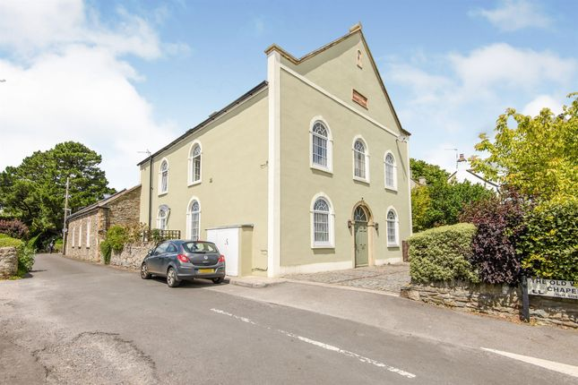 Thumbnail Flat for sale in Wesley Lane, Warmley, Bristol