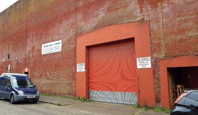 Thumbnail Industrial to let in 25 Beaverhall Road, Edinburgh